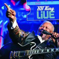 Cover B.B. King - Live [2008]